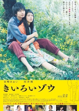 image of drama Yellow Elephant (2013) [JDRAMA]